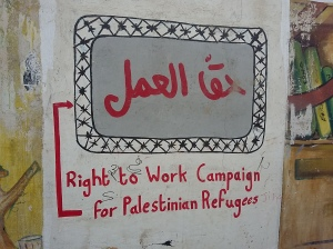'Right to Work Campaign'